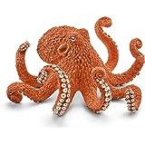 Schleich Octopus Toy Figure