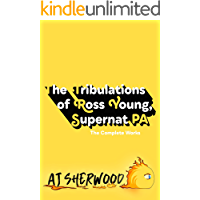 The Tribulations of Ross Young, Supernat PA