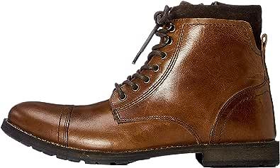 find. - Max Leather, Stivali classici Uomo