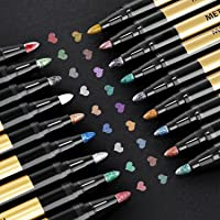 RATEL Marqueurs Métalliques (18 couleurs)