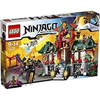 LEGO Ninjago 70728: Battle for Ninjago City