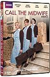 Coffret call the midwife, saison 4, 8 épisodes