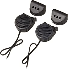 Absolute TW-800 800WATTS MAX High Efficiency Dome Tweeter with Built-in crossover (PAIR)