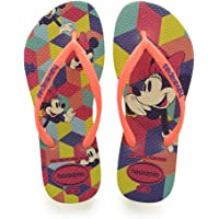 Havaianas Women's Slim Disney Cool Flip Flops