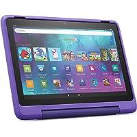 Neu: das Fire HD 10 Kids Pro-Tablet | Ab dem Grundschulalter | 25,6 cm (10,1 Zoll) großer Full-HD-Bildschirm (1080p), 32…