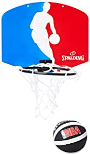 Spalding NBA MINIBOARD LOGOMAN (77-602Z)
