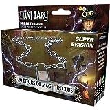 Megagic - 492 - Magie Dani Lary - Super Evasion Dani Lary