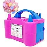 Youmay Automatic Two Nozzles Balloon Air Pump