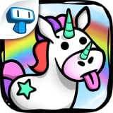 Unicorn Evolution