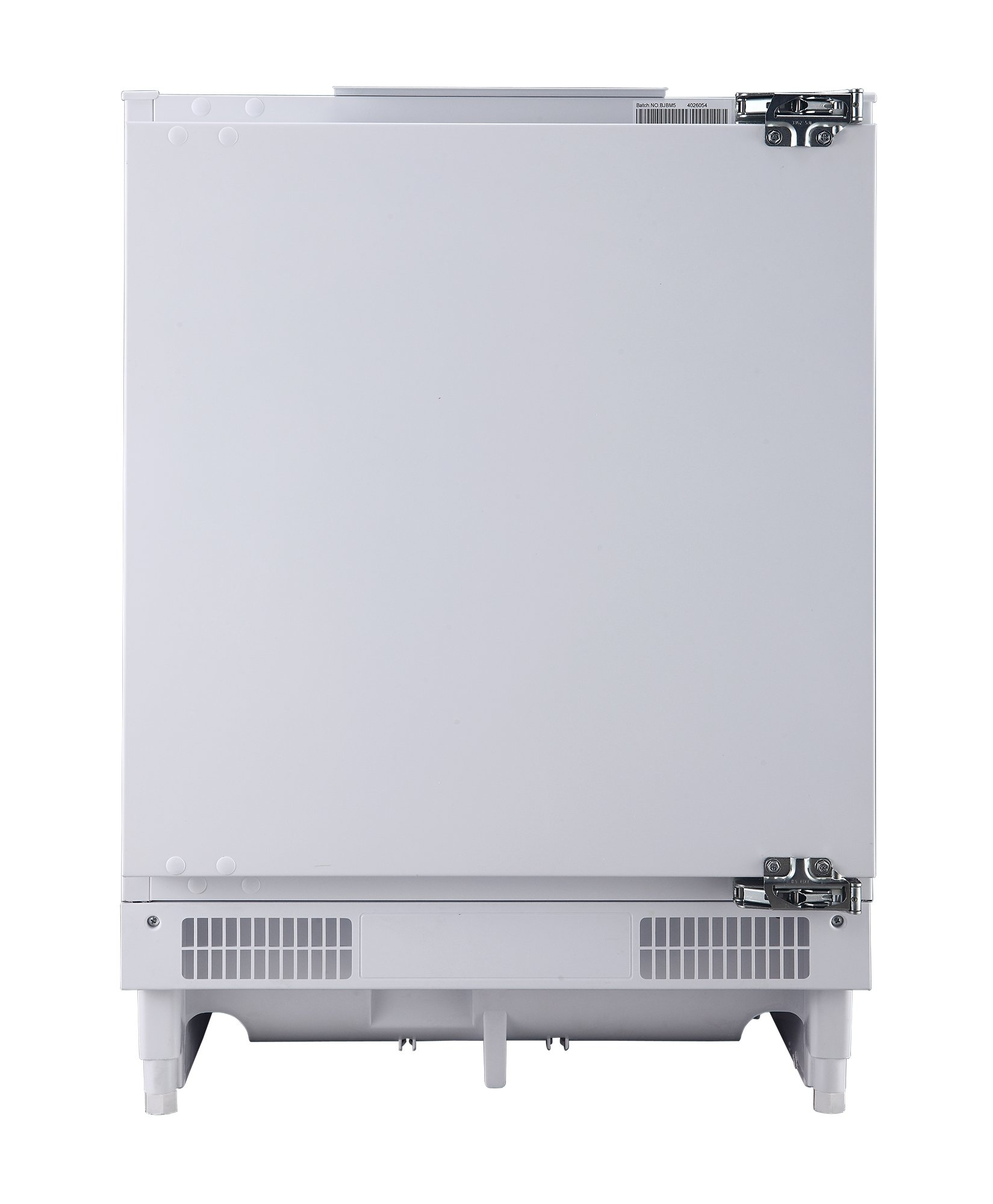 71oUVG3iPZL - Russell Hobbs Integrated 60cm Wide White Larder Fridge, A+ Energy, RHBU60LARDER - Free 2 Year Guarantee*