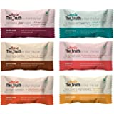 The Whole Truth - Protein Bars - All-In-One - Pack of 6 (6 X 52G)