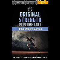 Original Strength Performance: The Next Level (English Edition)