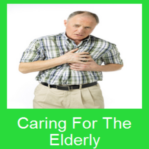 Caring For The Elderly (Adult Day Care Center)