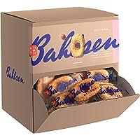 Bahlsen Deloba - Thekenaufsteller mit ca. 150 Portionspackungen - Blättergebäck mit Johannisbeer-Kirsch Füllung (1 x 1…