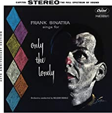 Sings for Only the Lonely (60th Anniv. Edt.) [Vinyl LP]
