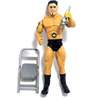 Web Talk New WWE Bendable Realstick Action Figure Batista Set of 1 | WWE Batista Action Figures