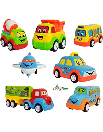 Toy Cars & Trucks Online : Buy Toy Cars & Trucks for Kids
