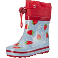 Beck Erdbeere, Stivali di Gomma Bambina