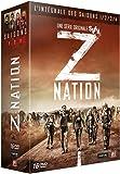 Z Nation-L'intégrale des Saisons 1/2/3/4