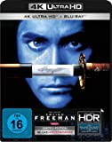 Crying Freeman (Uncut) (4K Ultra HD) (+ Blu-ray 2D)