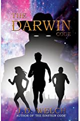 The Darwin Code Paperback