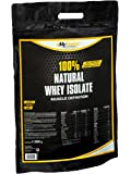 My Supps 100% Natural Whey Isolate 2kg