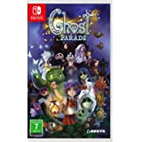Ghost Parade Nintendo Switch by Aksys Games
