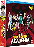 My Hero Academia - Intégrale Saison 1