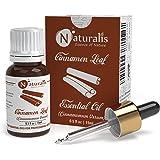 Naturalis Cinnamon Natural Essential Oil (15 ml)