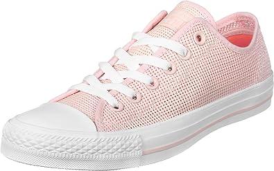 Converse All Star Ox Damen Sneaker Blau: Amazon.de: Schuhe & Handtaschen