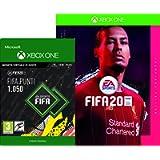 FIFA20 Champions [Xbox One] + 1050 FIFA Points [Codice - Download Xbox One]