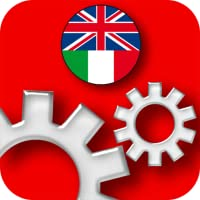 Dizionario Tecnico Marolli Inglese-Italiano/Italiano-Inglese