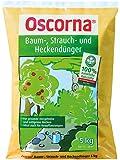 Oscorna arbres, arbustes et heckendünger, 10,5kg