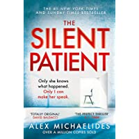 The Silent Patient: The Richard and Judy… by Alex Michaelides