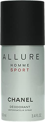 CHANEL Allure Sport for Men Deo Spy 100 ml