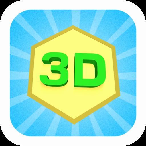Proximity 3D Free -