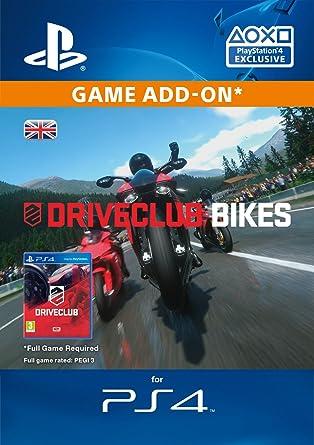 скачать игру Driveclub Bikes на пк - фото 7