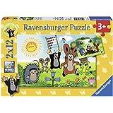 Ravensburger 07558 - Lernspaß mit Maulwurf