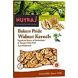 Nutraj Broken Walnut Kernels , (6-8 Pieces Broken) 250g