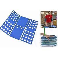Nifogo Aide au Pliage du T-Shirt, Pliage des vêtements, Flexible, stylé, Chemise pour Pantalon pour Enfant et Adulte, 70…
