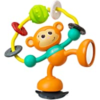 Infantino Stick and Spin Seggiolone Pal