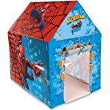 ARHA IINTERNATIONAL Jumbo Size Extremely Light Weight , Water Proof Spider Man Kids Play Tent House for 10 Year Old…