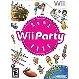 Wii Party (Nintendo Wii) (NTSC)
