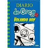 Diario de Greg 12: Volando voy: 012