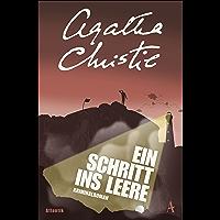Ein Schritt ins Leere: Kriminalroman (German Edition)