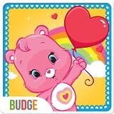 Glücksbärchis: Erstellen & Teilen - Fun Card Maker & Dekorationsspiel für Kinder