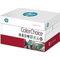 Hewlett Packard 90 g/m² Blanc A3 Papier copieur laser couleur – 1 Boîte contenant Lot de 4 Ramettes de 500 feuilles