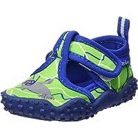 Playshoes, Aqua-Schuhe Robbe Unisex – Bambini