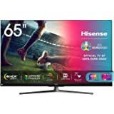 "Hisense 65U81QF Smart TV ULED Ultra HD 4K 65"", Quantum Dot, Dolby Vision HDR, HDR10+, Dolby Atmos, Full Array Local Dimming,"