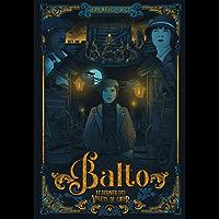 Balto: Le dernier des Valets de Cœur (MEDIUM +)